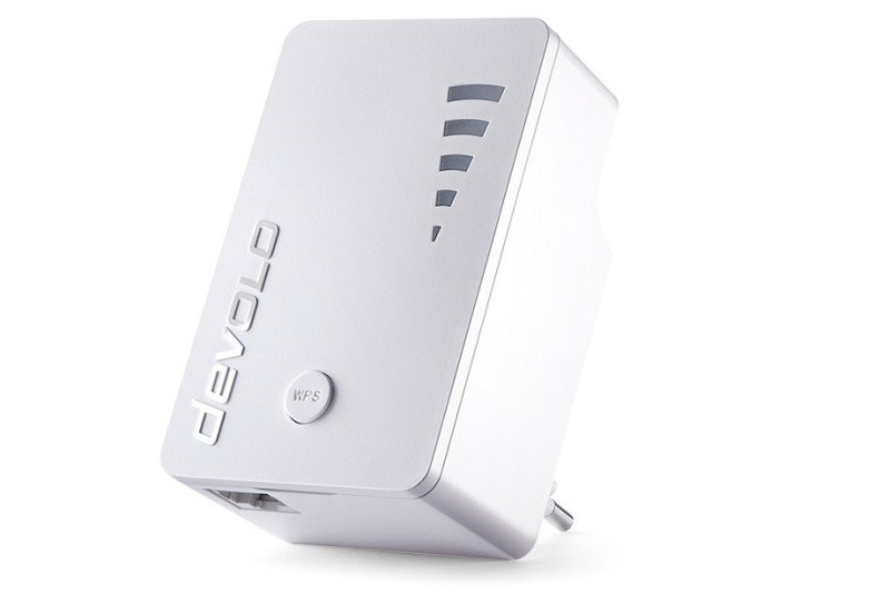 Devolo Wifi Ac Repeater