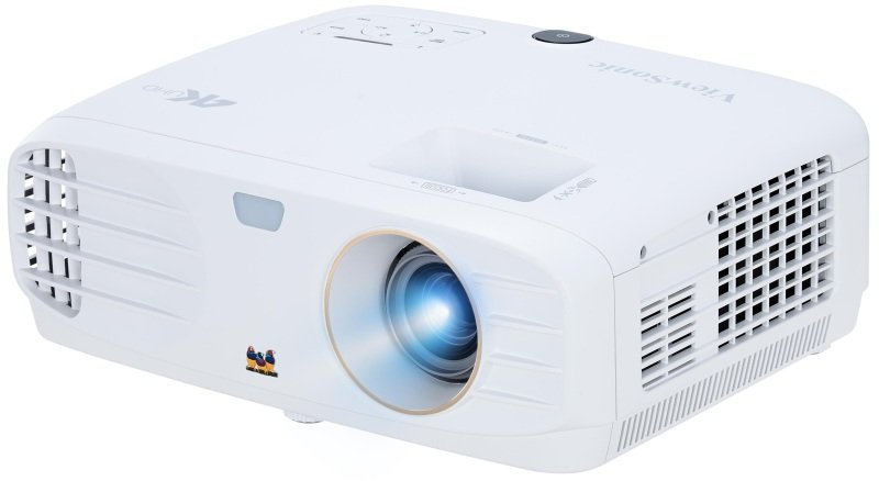 Viewsonic PX747-4K 4K Ultra HD Home Projector