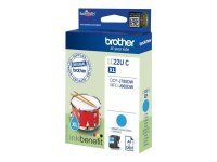Brother XL Cyan Ink Cartridge