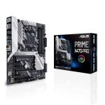 Asus PRIME X470-PRO AM4 DDR4 ATX Motherboard