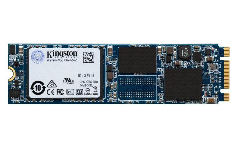 Kingston UV500 480GB M.2 SSD