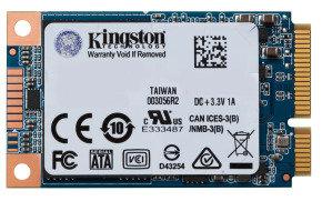 Kingston UV500 480GB MSATA SSD