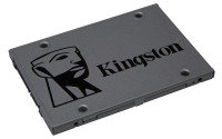 "Kingston UV500 120GB 2.5"" SSD"
