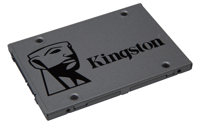 "Kingston UV500 240GB 2.5"" SSD"