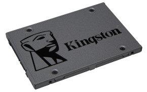 """Kingston UV500 480GB 2.5"""" SSD"""