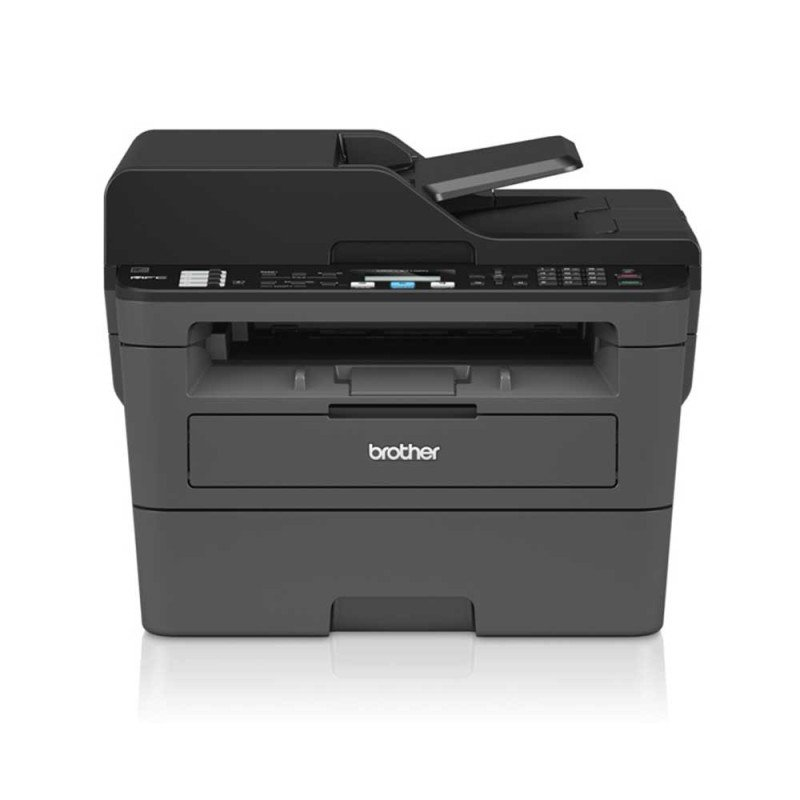 Brother MFC-L2710DN Mono Laser All-In-One Printer