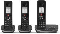 BT Advanced Phone - Three Handsets