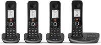 BT Advanced Phone - Four Handsets