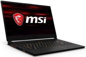 MSI GS65 Stealth Thin 8RE-011UK Gaming Laptop, Coffeelake...