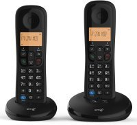 BT Everyday Phone - Two Handsets -  Answering Machine