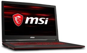 MSI GL63 8RC-070UK Gaming Laptop, Coffeelake Intel Core...