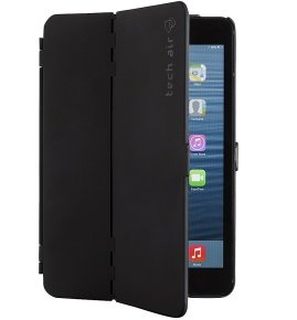 Techair Hardcase Flip Cover iPad Mini 4