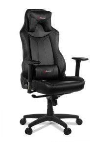 Arozzi  Vernazza Gaming Chair - Black