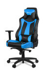Arozzi  Vernazza Gaming Chair - Blue