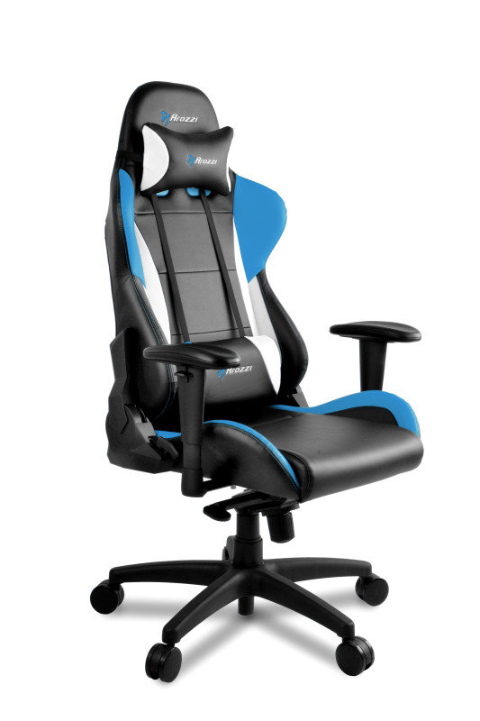 Arozzi Verona PRO V2 Gaming Chair - Blue