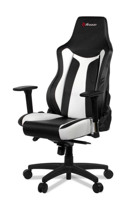 Arozzi Vernazza Gaming Chair - White