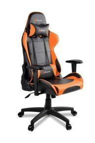 Arozzi Verona V2 Gaming Chair - Orange