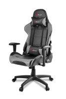 Arozzi Verona V2 Gaming Chair - Grey