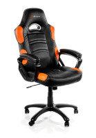 Arozzi Enzo Gaming Chair - Orange