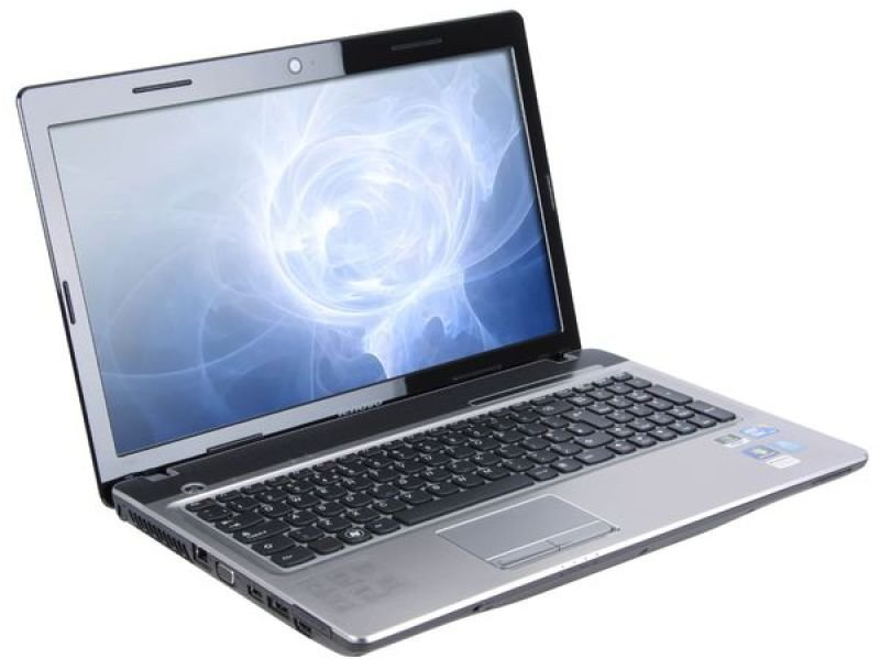 Lenovo IdeaPad Z560 Laptop