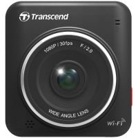 "Transcend DrivePro 200, 2.4"" LCD, 16G - Adhesive Mount"