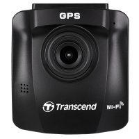 "Transcend DrivePro 230 16G 2.4"" LCD with Suction Mount"