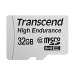Transcend 32GB USD Card (Class 10)