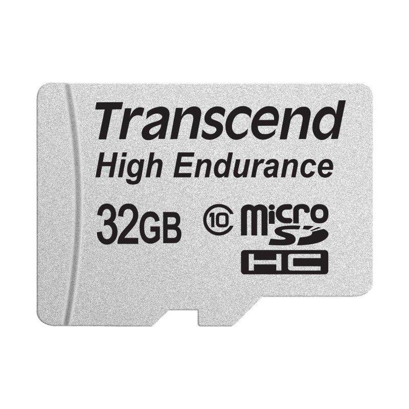 Transcend 32GB USD Card (Class 10)