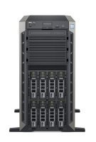 Dell PowerEdge T440 Intel Xeon Silver 4108 1.8GHz Dual Processor 16GB RAM 2TB HDD Tower Server