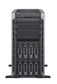 Dell PowerEdge T440 Intel Xeon Silver 4108 1.8GHz Dual Processor 16GB RAM 2TB HDD Tower Server