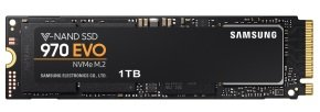 Samsung 970 EVO V-NAND M.2 1TB SSD