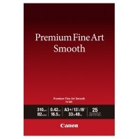 Canon Premium Fine Art Smooth A3 Plus Paper (25 Pack)