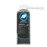 AF Heavy Duty Label Remover 200ml