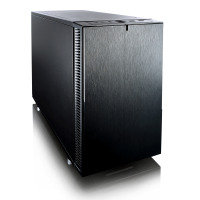 EXDISPLAY Fractal Design Define Nano S Pc Case
