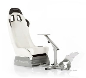 Playseat Evolution Gaming Chair - White