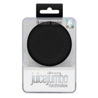 Juice Jumbo Mallow Bluetooth Speaker Black