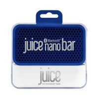 Juice Nano Bar Bluetooth Speaker Navy