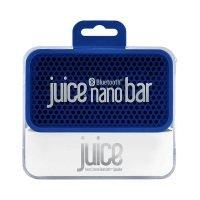 Juice Nano Bar Bluetooth Speaker Navy