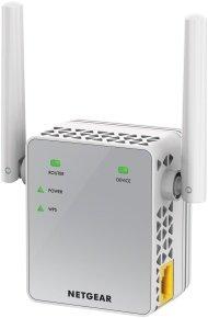 Netgear EX3700 - AC750 WiFi Range Extender