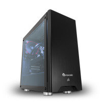PC Specialist Vanquish Hellfire XL 1080 Gaming PC