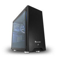 PC Specialist Vanquish Renegade Pro Gaming PC