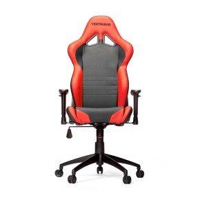 EXDISPLAY Vertagear Racing Series S-Line SL4000 Rev. 2 Gaming Chair Black/Red