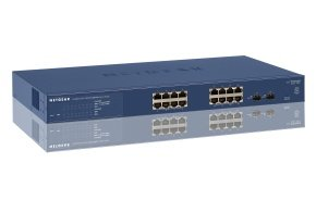 Netgear 16 Port PROSAFE GIGABIT Smart Switch