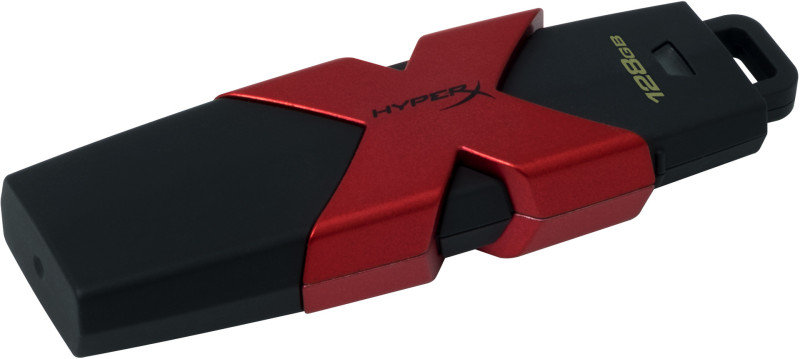 HyperX Savage 128GB USB Flash Drive