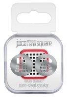 Juice Nano Bluetooth Speaker Red