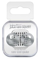 Juice Nano Bluetooth Speaker White