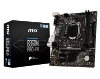 MSI B360M PRO-VH LGA 1151 DDR4 mATX Motherboard