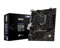 MSI B360M PRO-VD LGA 1151 DDR4 mATX Motherboard