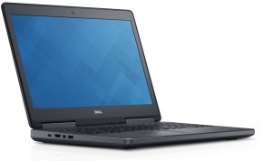 Dell Precision M7520 Mobile Workstation