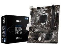 MSI H310M PRO-VH LGA 1151 DDR4 mATX Motherboard